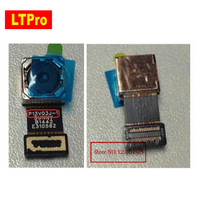 Original Tested QC 5 0inch Repairment Back Rear Camera Module Flex Cable For Lenovo P70 P70