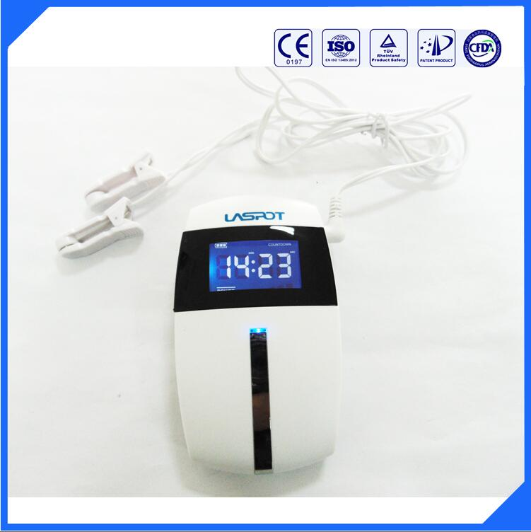 CES device more cost-effective than medications portable and easy to use treat insomnia migraine medication ces therapy device physical therapy device treat insomnia