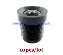 Gualanteed 100% 10x 2.8mm Board Lens for CCTV IR Camera CCD