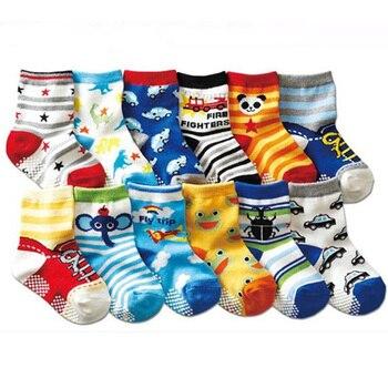 Ensemble 20 Chaussettes enfant bébé Unisex