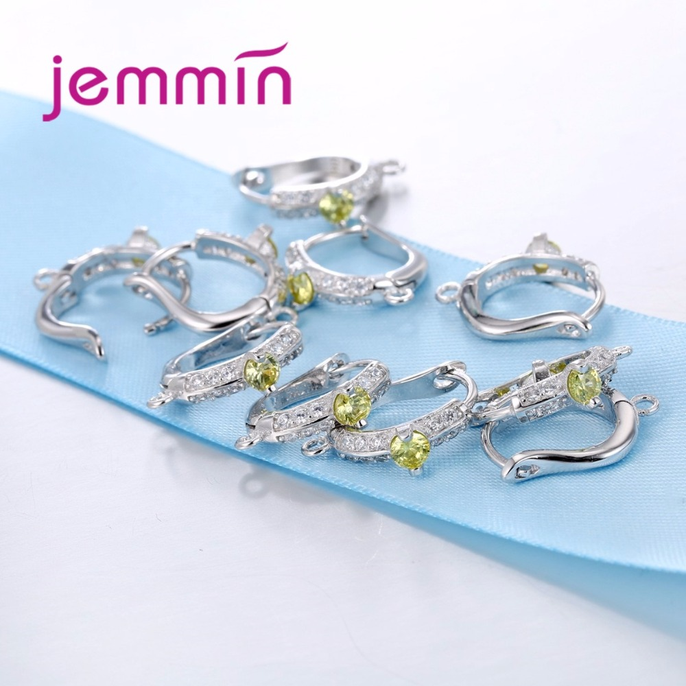 New Arrival Women Party Jewelry Accessories 925 Sterling Silver - Fine Jewelry - Photo 2
