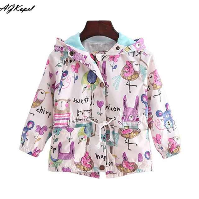 New baby girls jacket casual hooded outerwear girls coat vest winter kids clothing children jackets for girls fashion cardigan