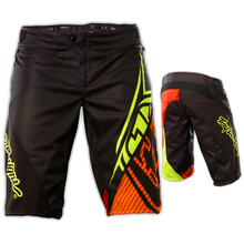 High Quailty Downhill Motocross Shorts Fast Dry Racing Riding Motorcycle Short Pants Summer Clothing Outdoor Sports Pants QP049
