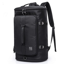 2202D New Men's large capacity Travel Backpack multifunctional Computer bag Multicolor Optional Backpack