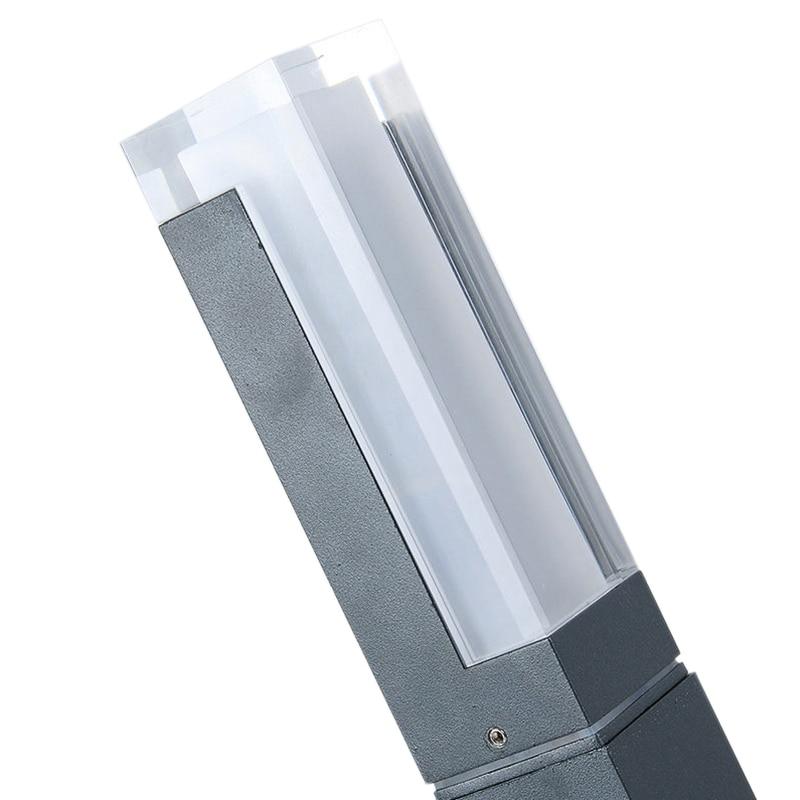 Latest LED Lawn Lamp