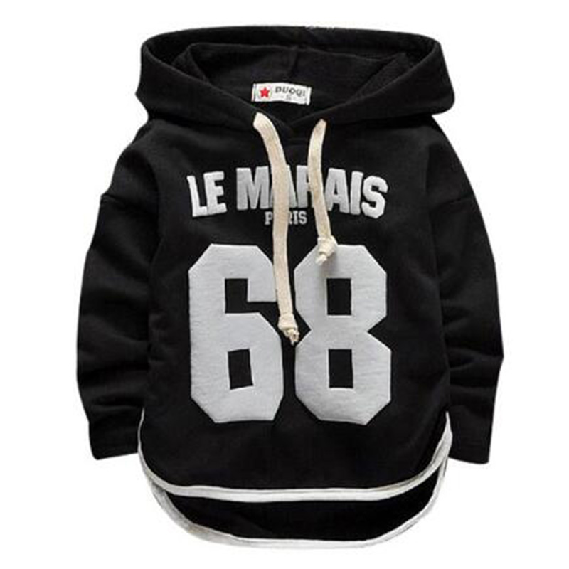 Infant Children Boys Girls Sport Hoodies Long Sleeve T Shirt Clothing Outfits Baby Kids Letter Printed Thin Top Tees Sweater 2017 kids boy clothes spring cotton t shirt long sleeve children tattoo tees girls boys clothing letter printed sorry not sorry