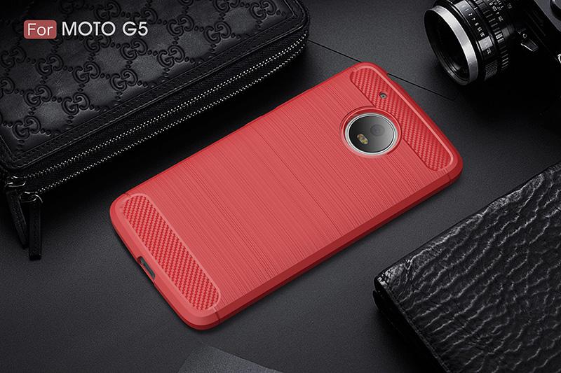 carbon fiber tpu case moto g5 (12)