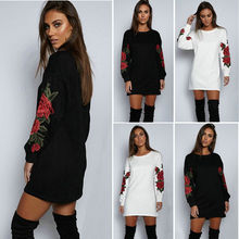HIRIGIN Newest Hot Womens Long Sleeve T-Shirt Jumper Pullover Tops Fashion Sweet Girl Autumn Suit