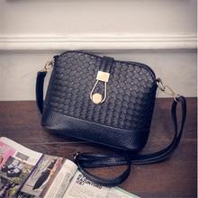 Shell Kleine Handtassen Nieuwe 2016 Modemerk Dames Party clutch Crossbody schoudertas Women Messenger bags Y-6