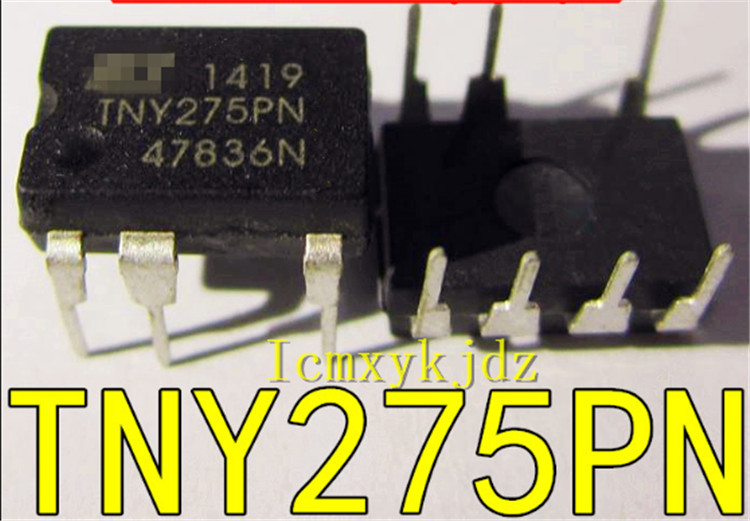 5PcsLot ,   TNY275PN TNY275P DIP-8    ,New Original Product New original free shipping fast delivery