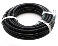 10m 15m Airless Hose 3300PSI High Pressure Pipe Airless sprayer Airless Paint Hose For Sprayer Gun