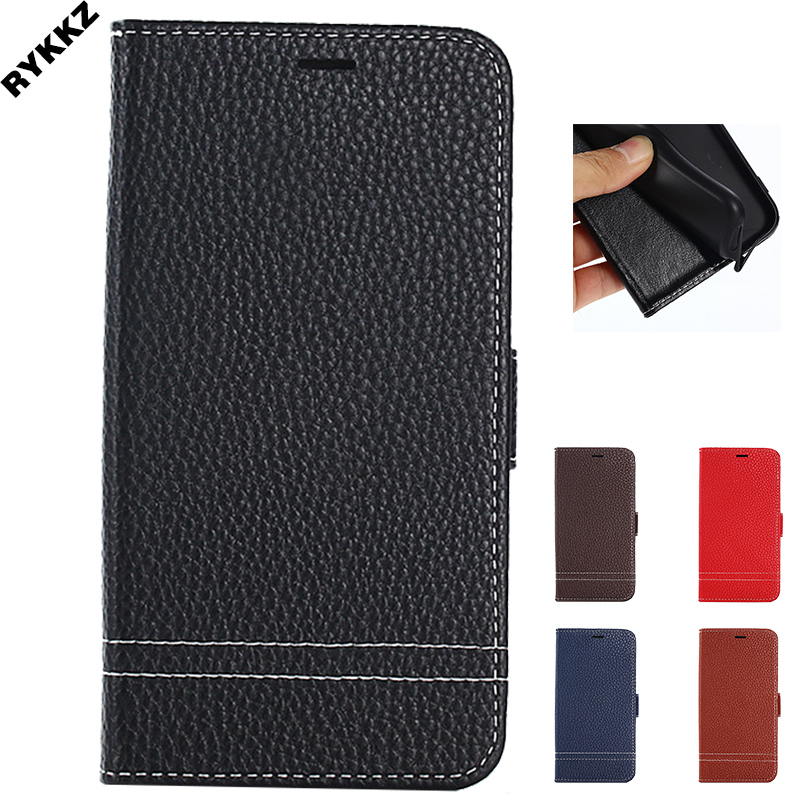 New Luxury Flip Case for Apple iphone 7plus 8plus Silicone Phone leather Cover for iphone7plus iphone8plus TPU Phone housing