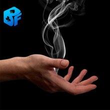 Mystic Finger-Smoke Magic Trick Волшебная Иллюзия сцена крупным планом стоячий дым магический инструмент только один ПК