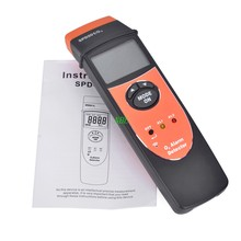 Professional Oxygen O2 Detector LCD Digital Oxygen Content Detect The Oxygen Of 0~25% VOL Level Tester Acousto-optic Alarming
