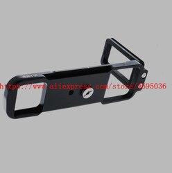 Quick Release L Plate Multifunction Camera Bracket Fixed Base For Fuji FOR Fujifilm GFX 50R GFX50R