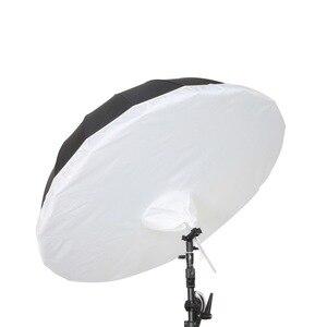 "Image 4 - Meking Soft Light Diffuser สำหรับ Parabolic ร่มสตูดิโอภาพ Softbox สร้าง Catchlights 41 ""/51""/65 ""/105 ซม./130 ซม./165 ซม."