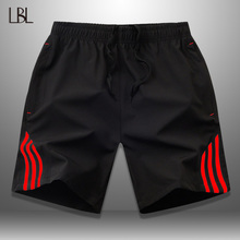 LBL Summer Mens Shorts Streetwear Men's