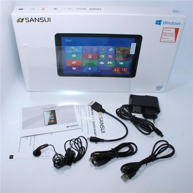 Sale!!!10.1'' IPS Windows 8.1 Ultra Slim Tablet PC Quad core Dual cameras 1280*800 16G ROM 1G RAM 5