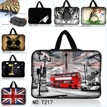 9.7 10 12 13 15 inch laptop bag tablet sleeve case with handle PC handbag 13.3 15.6 11 14 inch computer notebook cover pouch