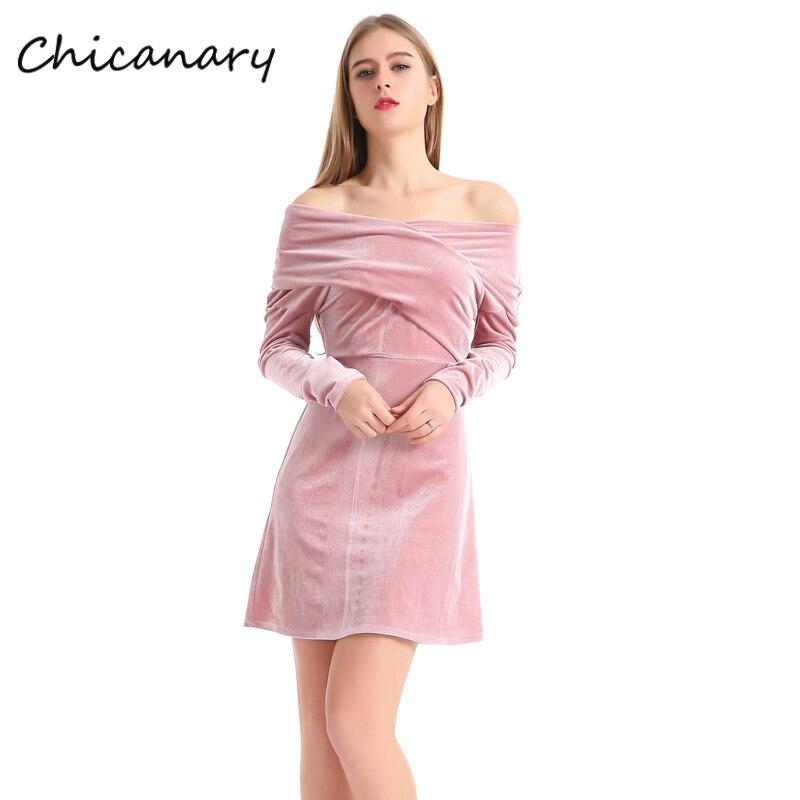 Pink Wrap Dress Promotion-Shop for Promotional Pink Wrap Dress on ...