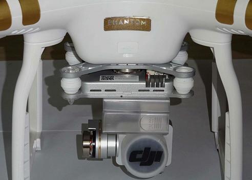 DJI Phantom 3 accessories lens cap lens hood gold silver Universal