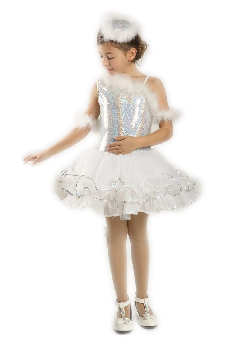 ٩(^‿^)۶Danza trajes de rendimiento de desgaste Ballet vestidos para ...