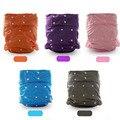 Pañales lavables Pañales de Tela Para Adultos Sofás Lavables Reutilizable Impermeable Pañal Cubre Adulto Incontinencia Pantalones de Tamaño Ajustable