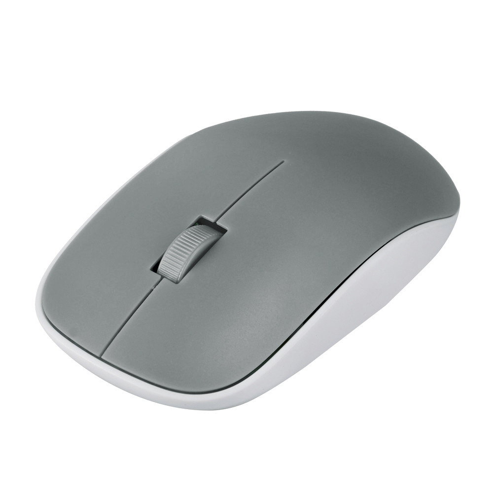 2.4GHz Wireless Optical Mouse Mice+USB Receiver For PC Laptop Macbook Mice ZP30