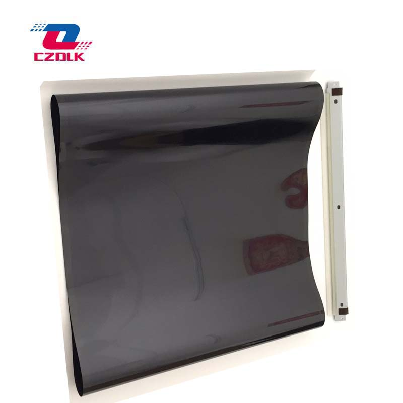 New Compatible high quality C220 C280 C360 Transfer belt and transfer cleaning blade for Konica Minolta