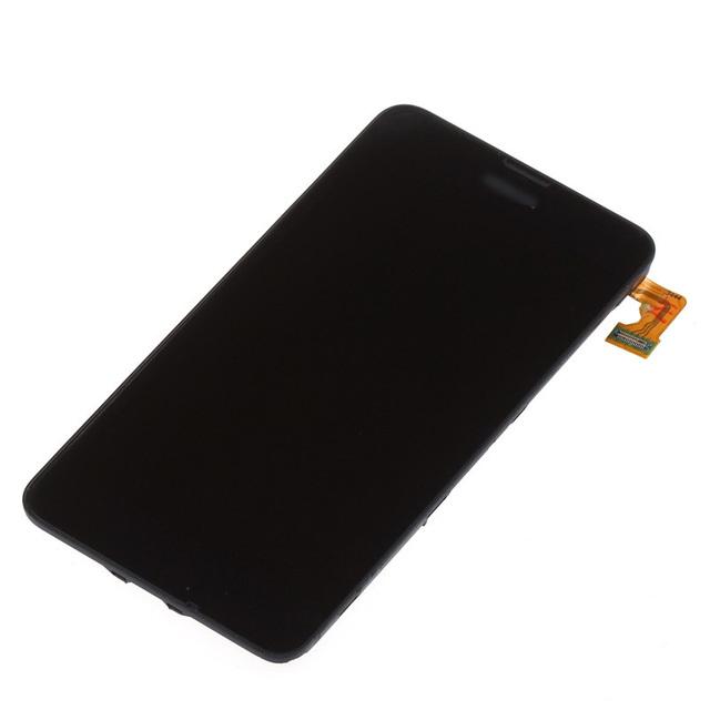 Display lcd para tela de toque nokia lumia 630 n630 635 n635 digitador Assembléia + Moldura Quadro Substituição Parte + Tools Free Ship