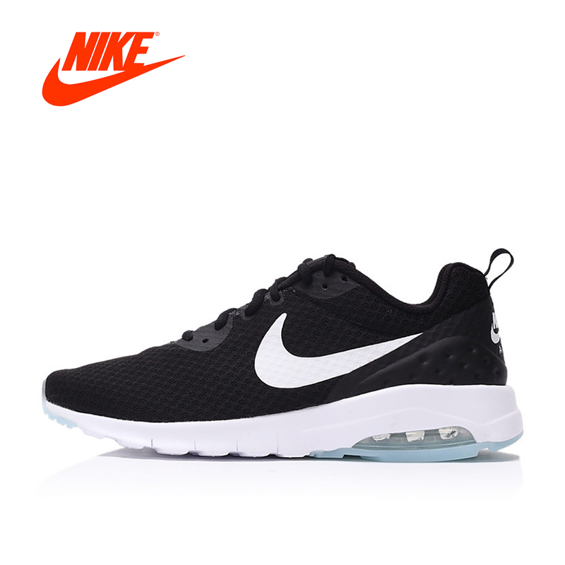 NIKE Original New Arrival AIR MAX MOTION LW Men's Running Shoes Sneakers Outdoor Walking Sneakers все цены