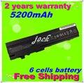 Jigu batería para portátil hp mini 579027 001-5101, 5102 series Laptop, Notebook y Netbook de 6 Celdas Li-ion