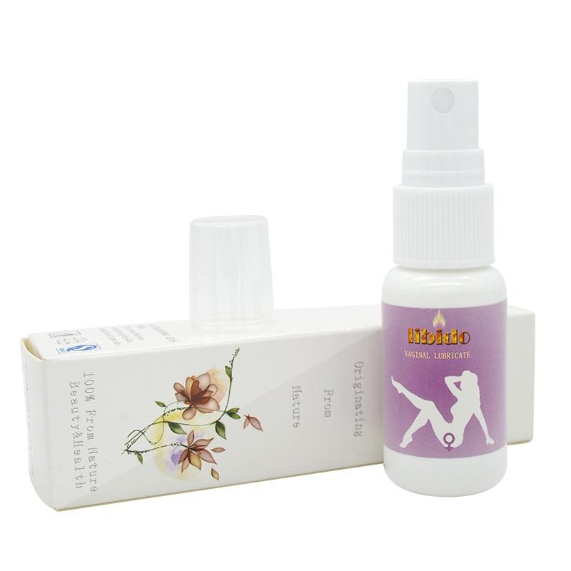 1 Pcs Women Lady Lubricant Vaginal Libido Enhancer Lubricate Sex Adult Liquid Dropshipping DFA