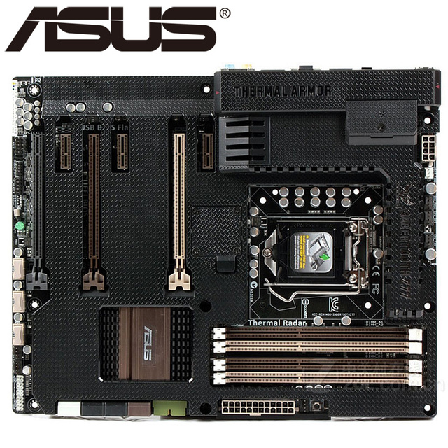 ASUS SABERTOOTH Z77 INTEL TREIBER WINDOWS 7