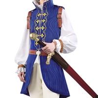 Anime! My Hero Academia figure Todoroki Shoto Prince Uniform Role Play Cosplay Costume Men Combat Suit Free Shipping