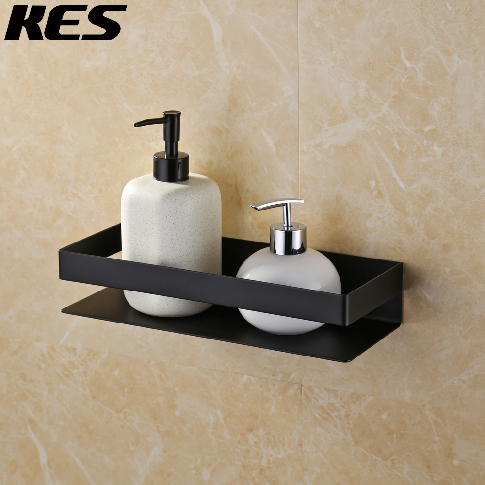 Aliexpress.com : Buy KES SUS 304 Stainless Steel Shower Caddy Bath ...