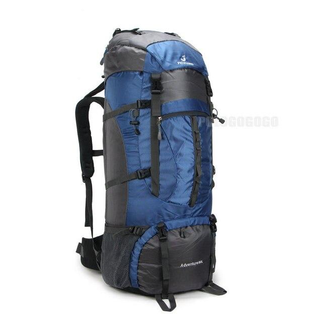Aliexpress.com : Buy Large 80L Waterproof Military Backpack ...