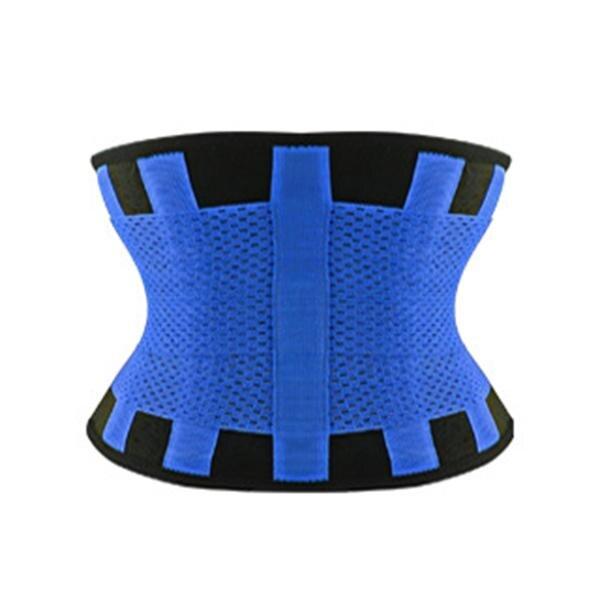 9daa8a5e7c 2016 best woman waist training shaper body slimming waist cinchers black  girdles body shapers for women abdomen belt-in Waist Cinchers from Underwear  ...