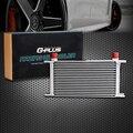 GPLUS Auminum Corrida AN10 Universal Do Motor Transmissão Oil Cooler 19 ROW TRANSPORTE RÁPIDO-02EGK0006A