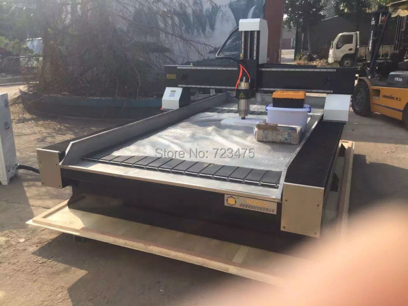 Cnc Stone Engraving Machine 1325 Carving 3d Granite Marble