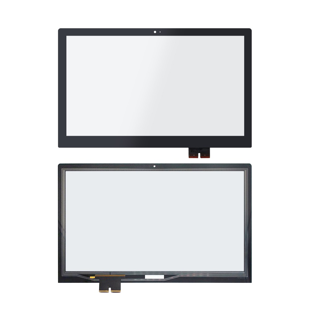 Good quality for <font><b>Lenovo</b></font> IdeaPad <font><b>Flex</b></font> <font><b>2</b></font> <font><b>14</b></font> digitizer <font><b>touch</b></font> <font><b>screen</b></font> front glass repairing part, free shipping. image