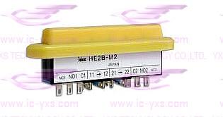 ФОТО IDEC Electromechanical Enabling Switch HE2B-M200PY DPDT 2A