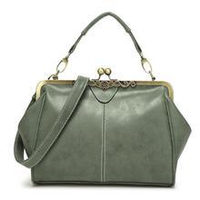 Mode Frauen handtaschen Britischen frauen umhängetasche große kapazität frauen umhängetasche