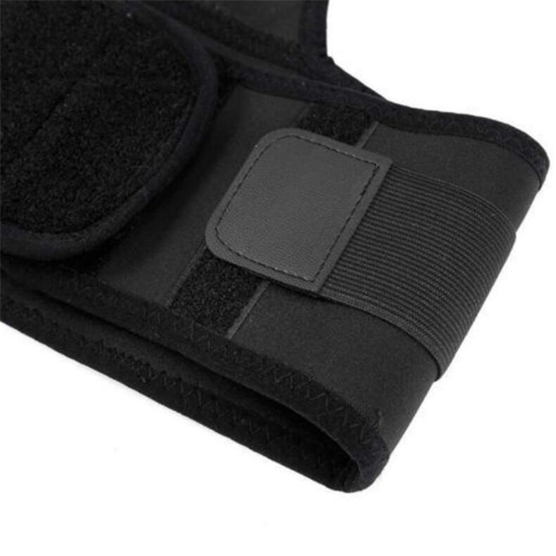 Women Men Orthopedic Back Support Belt Magnetic Posture Corrector Correct Posture Brace Correcteur de Posture 10 Magnets XXL