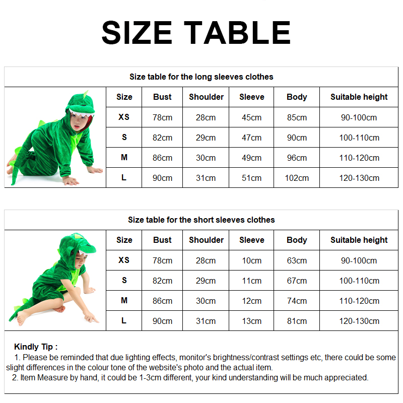 Image 5 - Dinosaur Party Supplies Halloween Costume For Kids Animal Hooded Jumpsuit Dinosaur Costume Velvet Black/Green Cosplay Costume