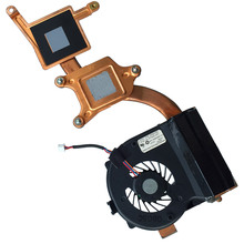 Cheap New Original Cooling Fan For Lenovo ThinkPad X200 Cooler Radiator Heatsink & Fan 44C9549 Free shipping