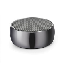 BS01 Wireless Bluetooth Speaker Portable Mini Speakers Bass Stereo Speaker With Microphone For Mobile Phone Computer pk xiaomi