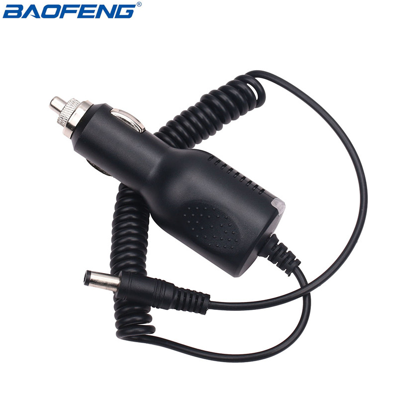 Back To Search Resultscellphones & Telecommunications Cheap Price Walkie Talkie Baofeng Uv-xr Battery Charger Car Charger Cable Line 12-24v Input 10v Output For Pofung Uv-9r Plus Ham Radio