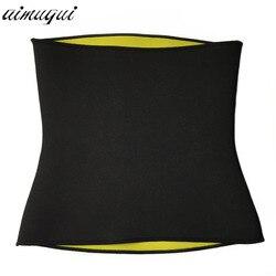Waist trainer corsets hot shaper postpartum body shaper slimming modeling strap belt tummy corrective underwear shapewear.jpg 250x250