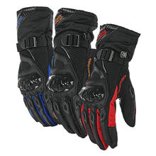 Brand  Motorcycle Gloves Touch Screen Breathable Wearable Protective Gloves Guantes Moto Luvas Motocross Stars Gants Moto